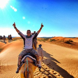 M Morocco guided tours, Casablanca guided tours